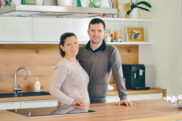 Vollhaus Holzmassivhaus / Massivholzhaus Erfahrungen